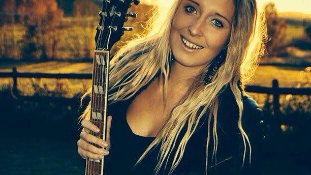 Konsert med Emma Svensson och band