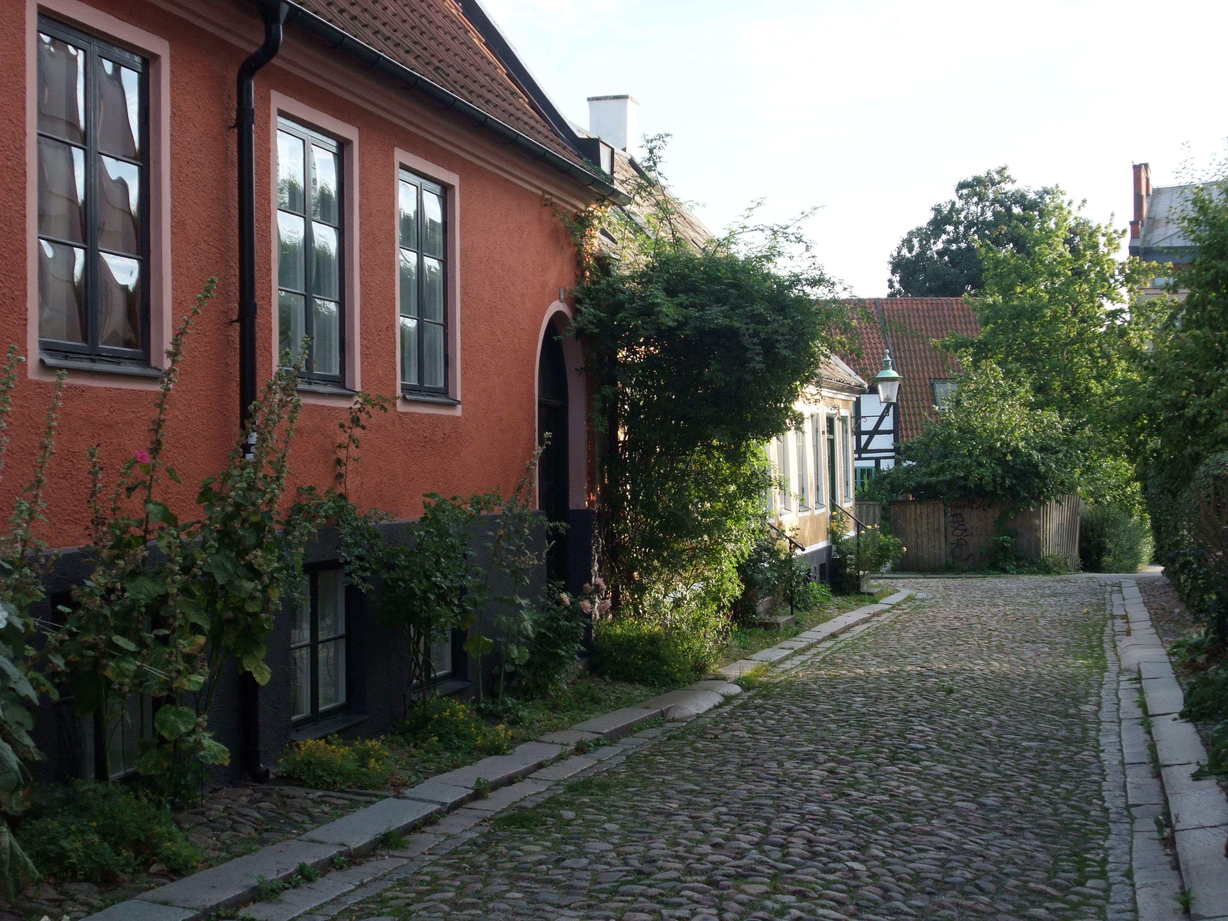 Nöden i Lund