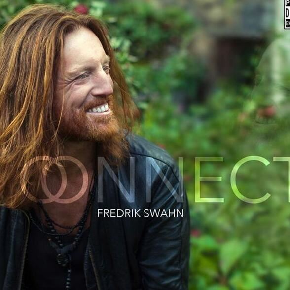 Connect - midsommarkonsert med Fredrik Swahn