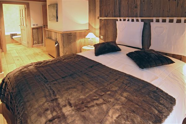 6 rooms 6 people / COEUR DE COURCHEVEL 1 (mountain of dream)