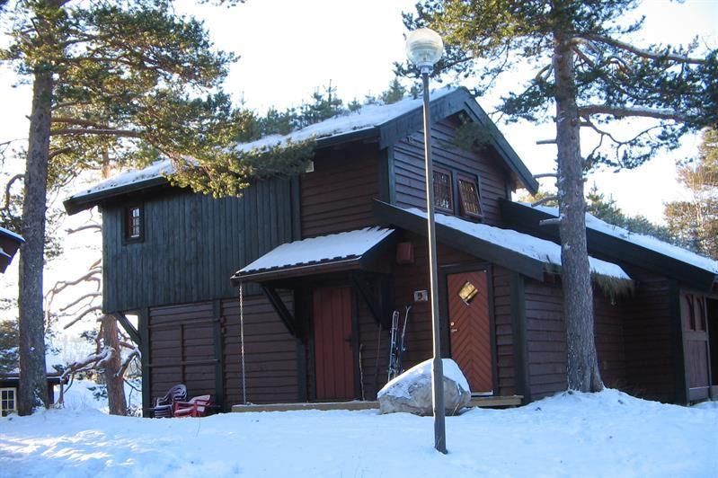 Hovdestøylen hyttetun