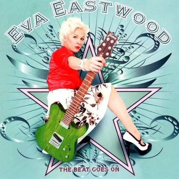 Eva Eastwood svensk Rock'n'roll i världsklass.