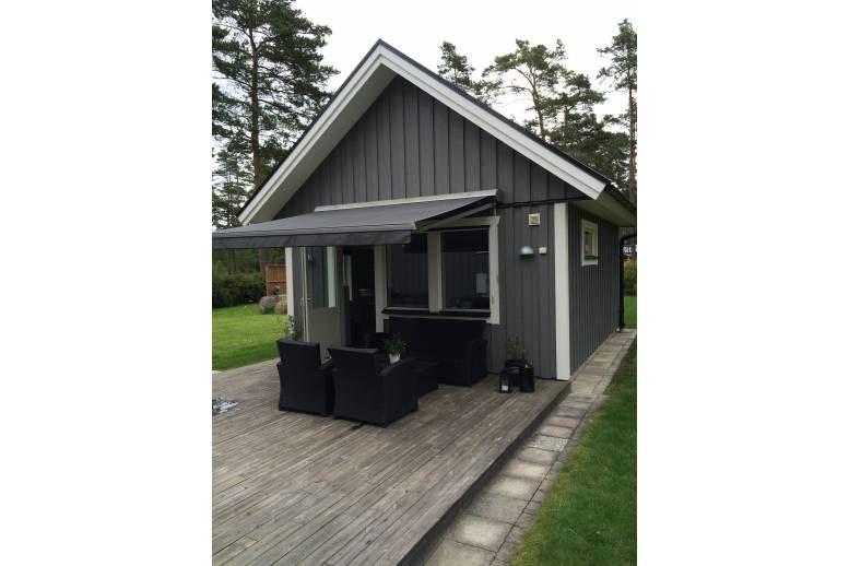 Åhus - Modern gäststuga