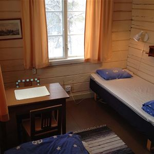 STF Kvikkjokk Fjällstation