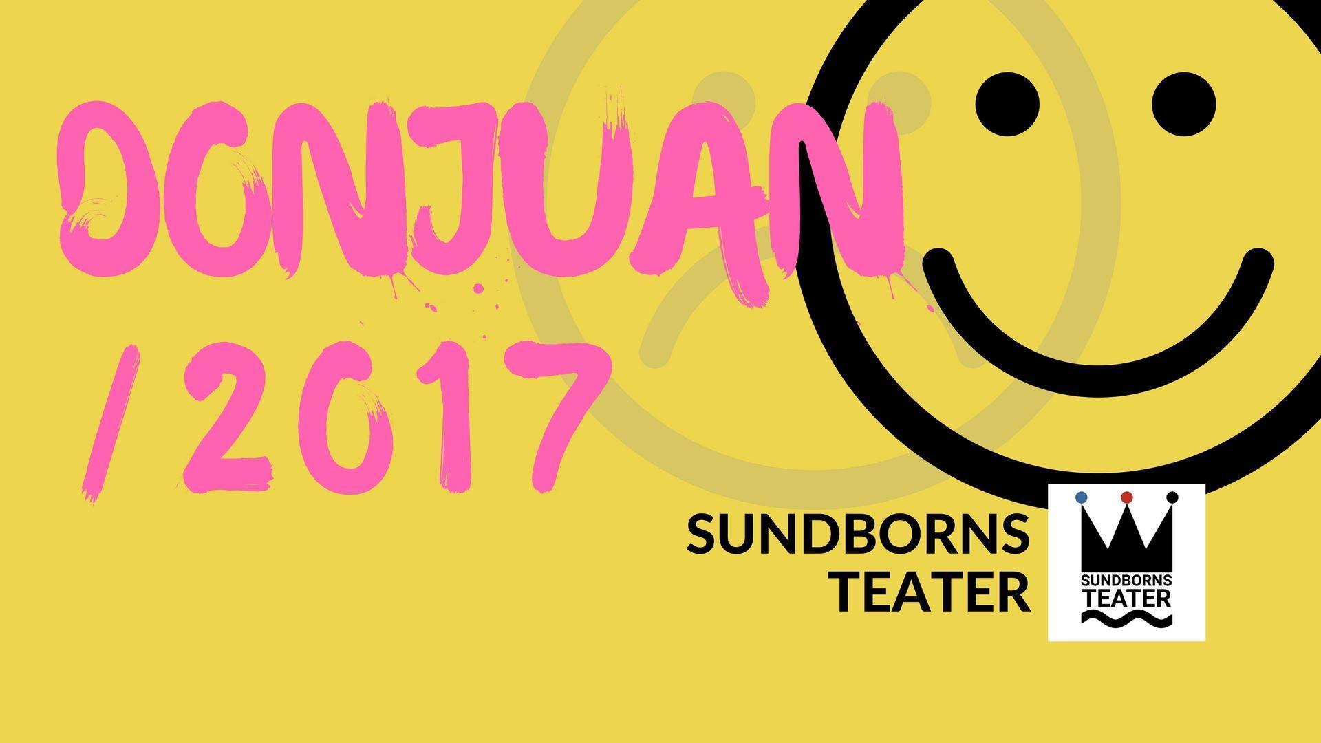 Don Juan 2017
