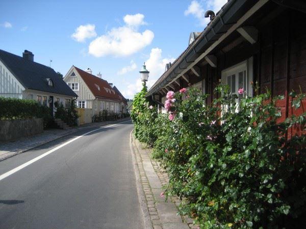 Guidad Tur - Båstads historia del 1