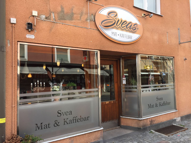 Svea Mat & Kaffebar