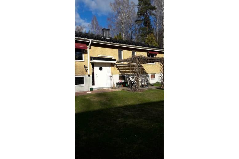 Arvika - Villa vid Ingestrands camping
