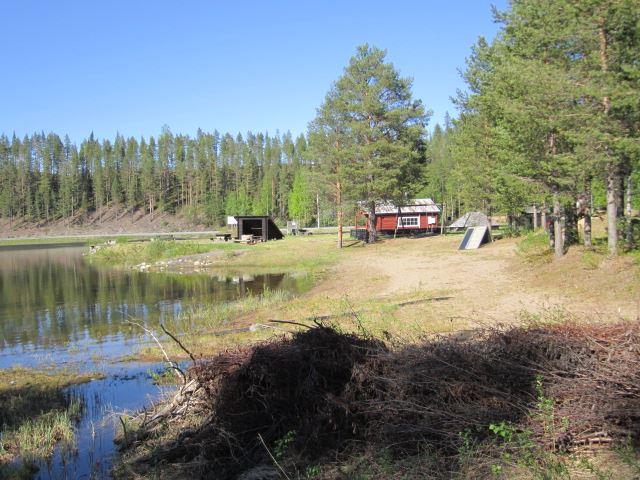 © Malå kommun, Spelmansstämma i Nölviken