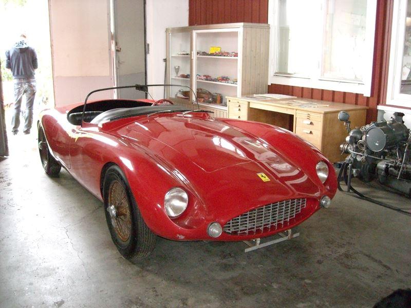 Motor och Nostalgimuseet
