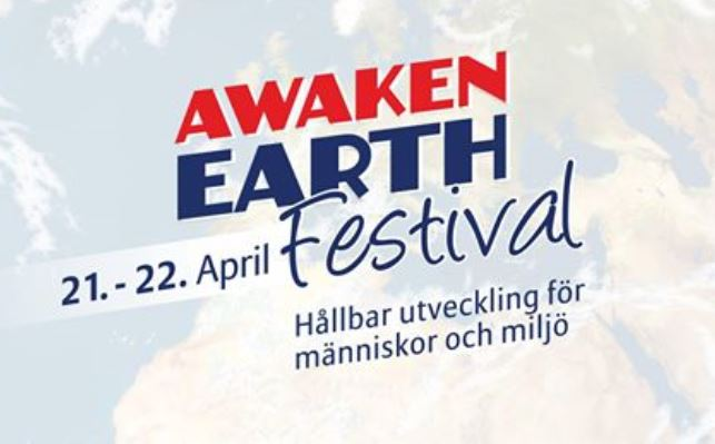 Awaken Earth Festival