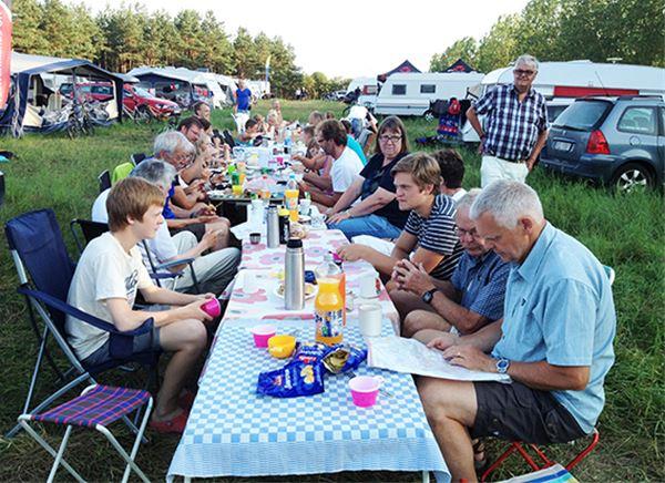 O-Ringenstadens Camping
