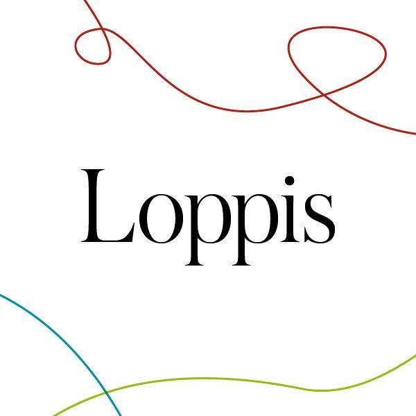 Utomhus Loppis