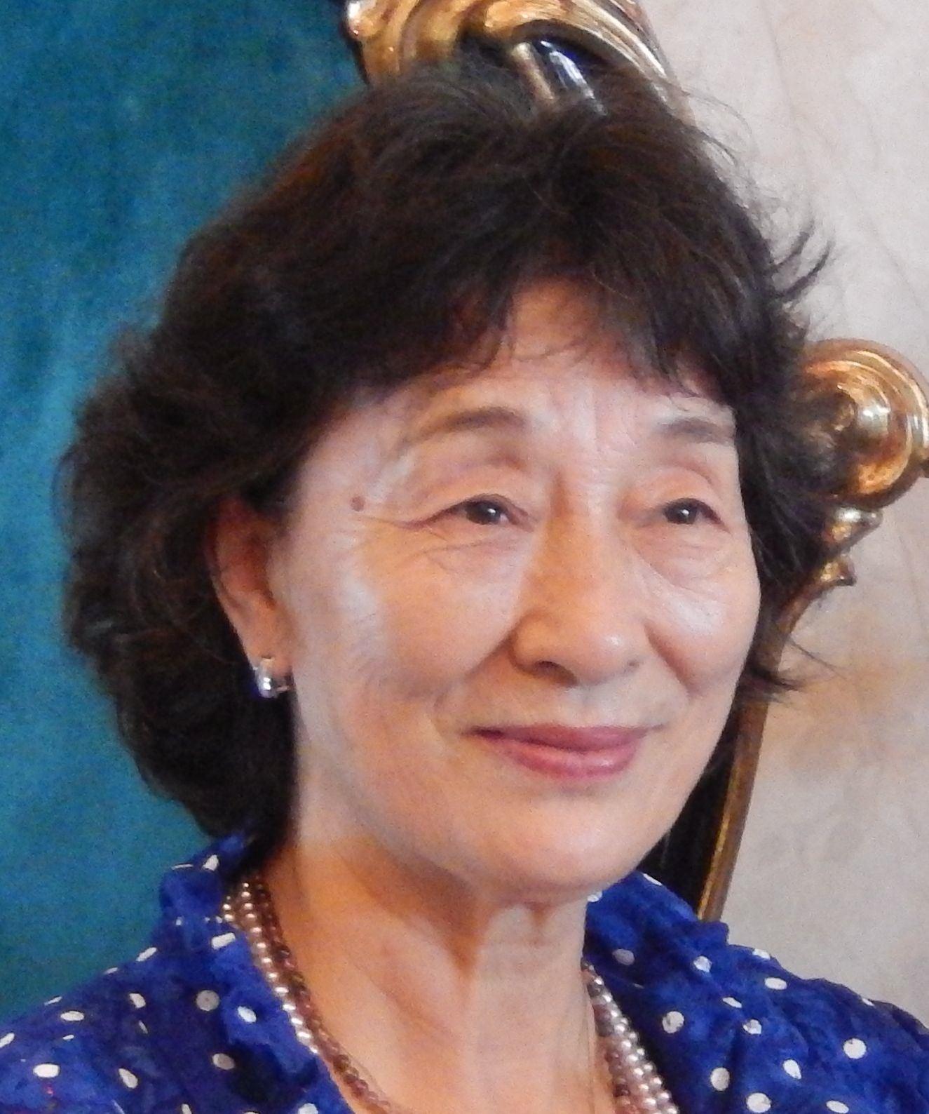 Hälsohelg med Grandmaster Fan Xiulan