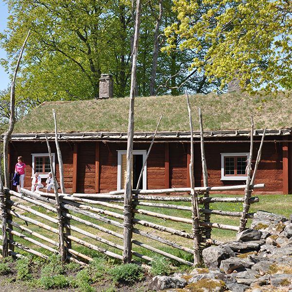 Utställning - Tore Sjöqvist