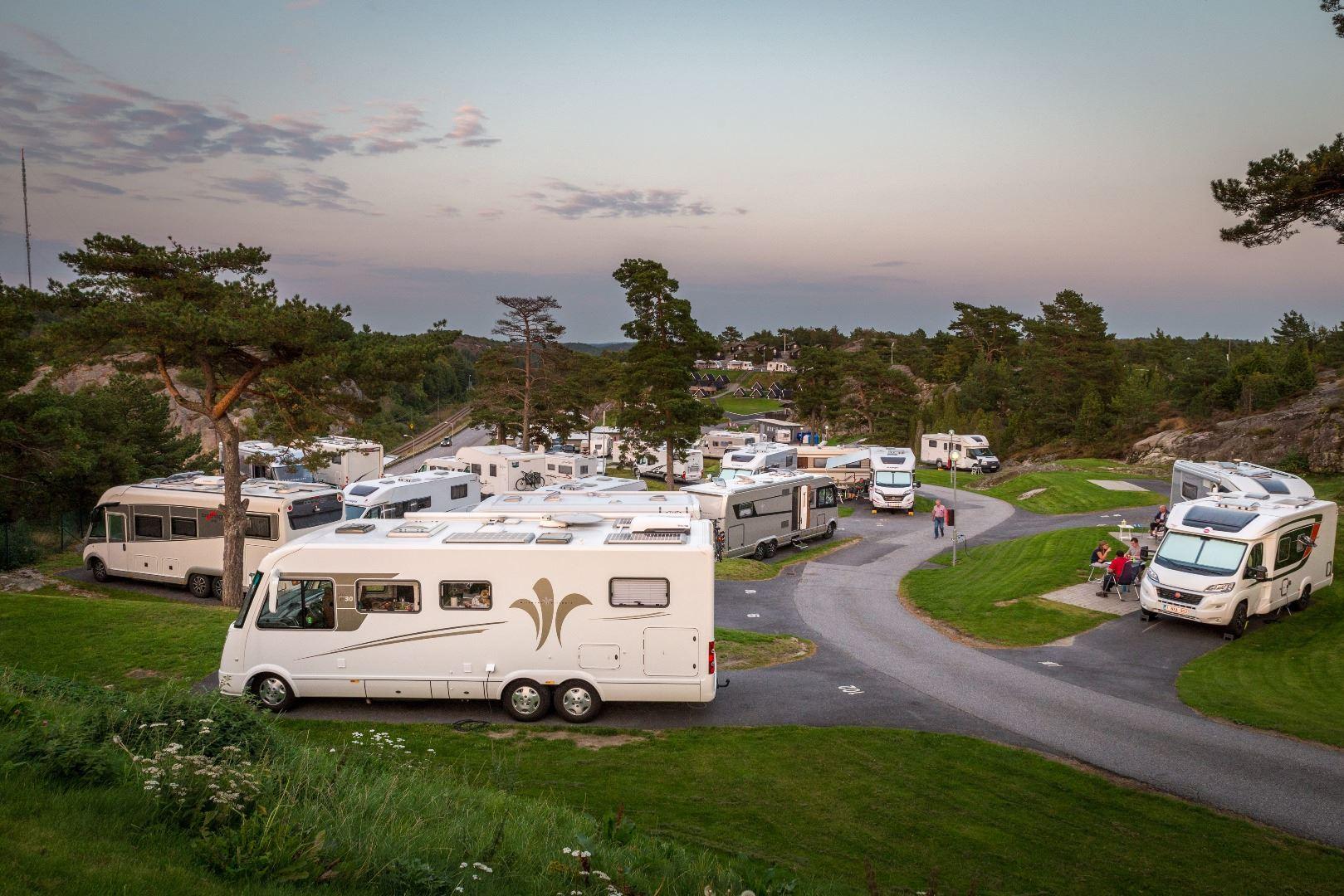 Nordic Camping Strömstad