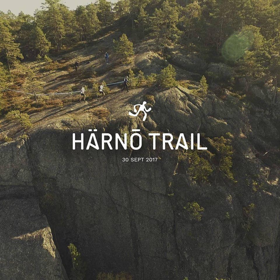 Härnö Trail