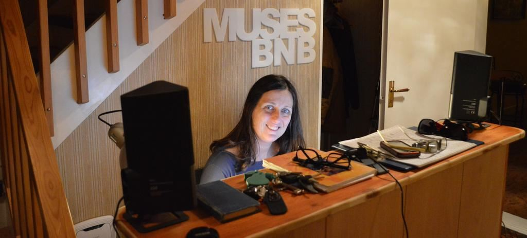 Muses BnB
