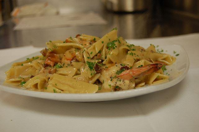 Restaurant Topolino
