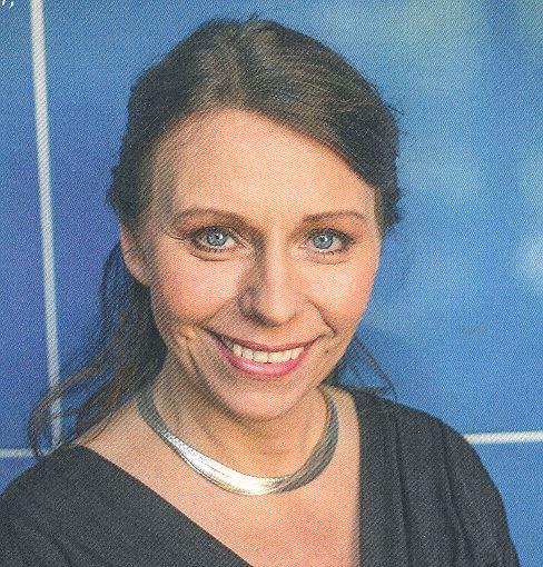 Curling & gränssättning - föreläsning med Jenny Klefbom