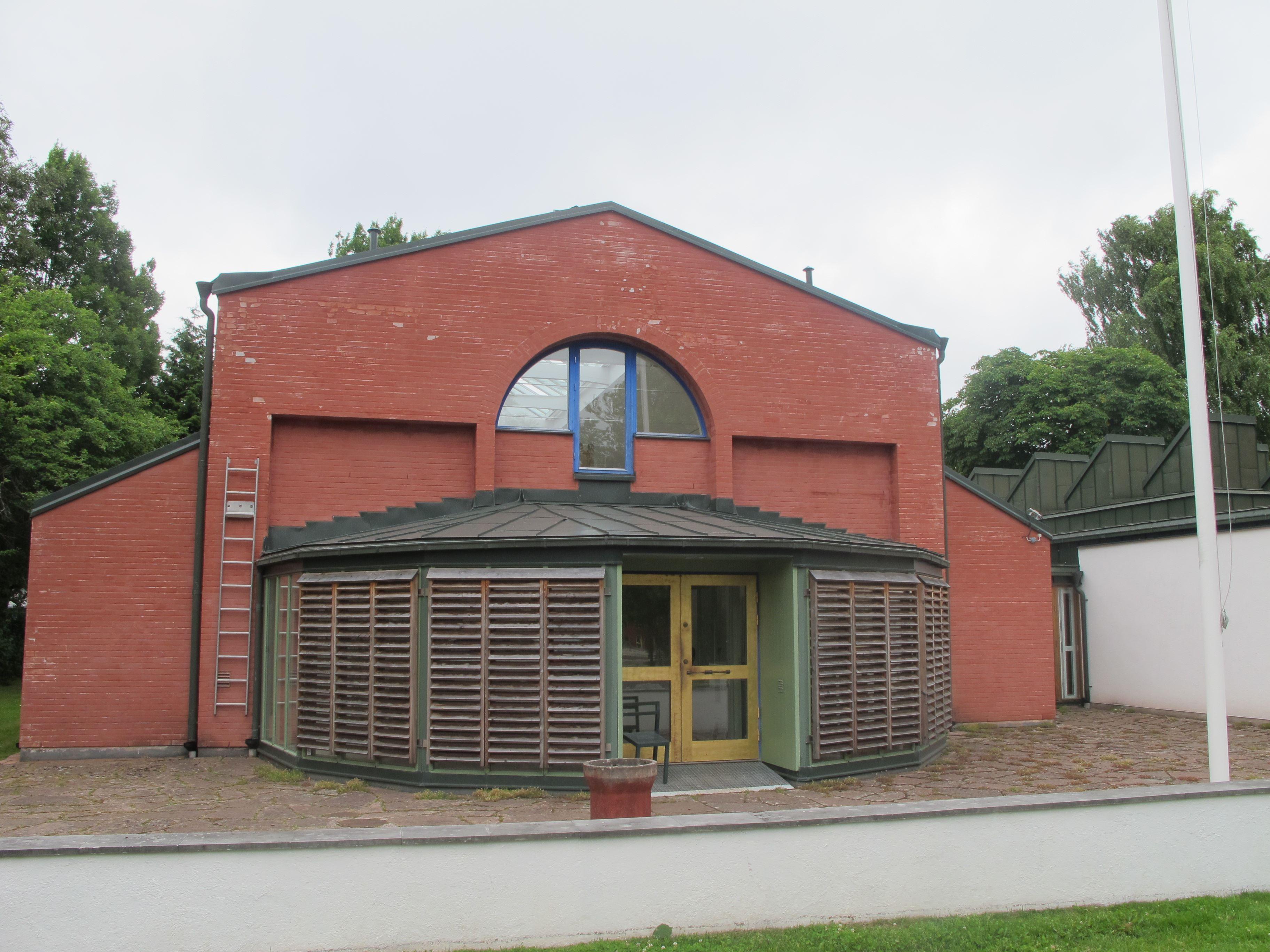 Kvällsöppet och Ramverkstad på Ljungbergmuseet