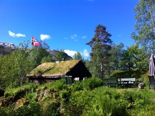 Jølstramuseet - History, food, art and culture.