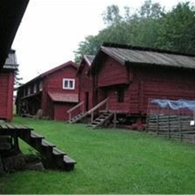 Öppet Hus - Gammelgården Borlänge