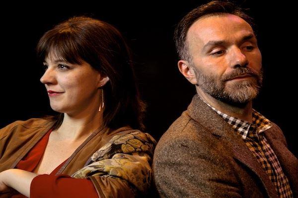 Festival de Théâtre en Val de Luynes : Triptyque de couples