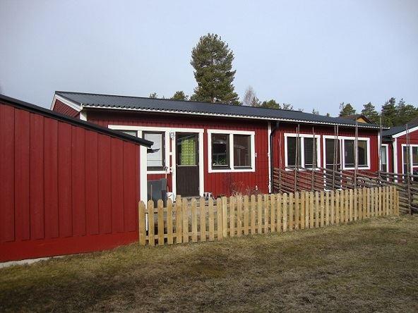 Private room M349 Svedjärnsvägen, Mora