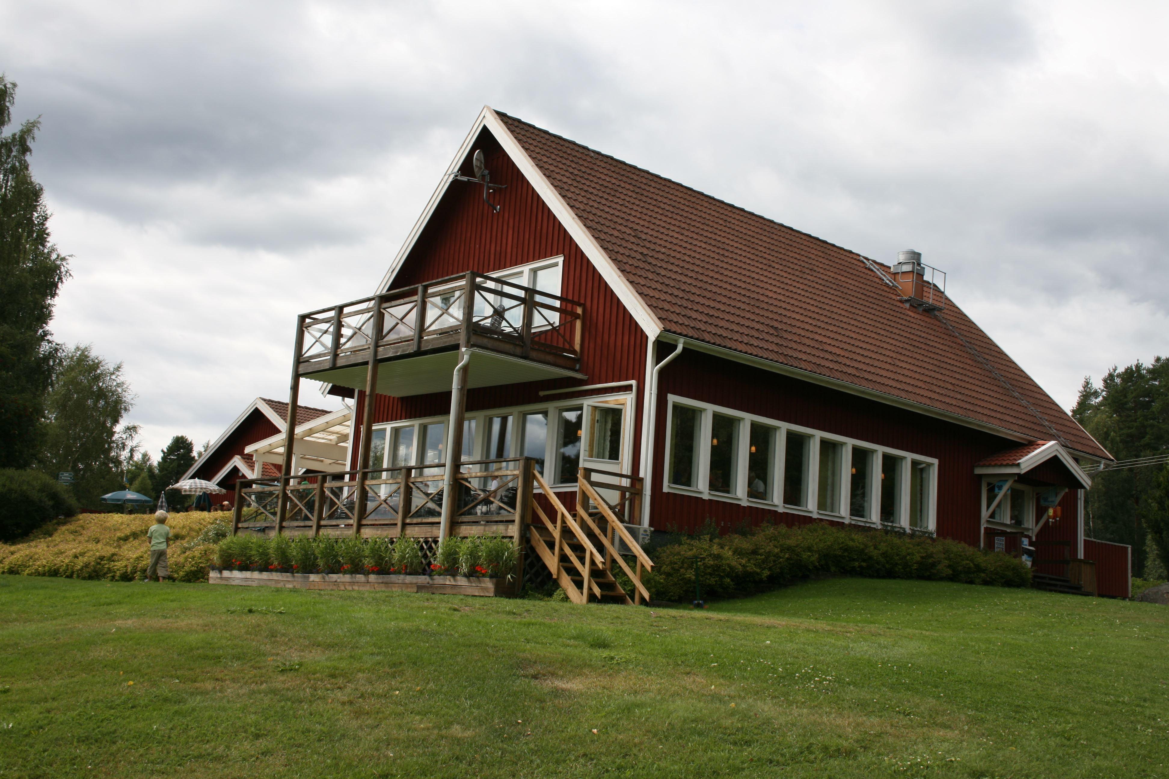 Golfens dag på Hagge Golfklubb