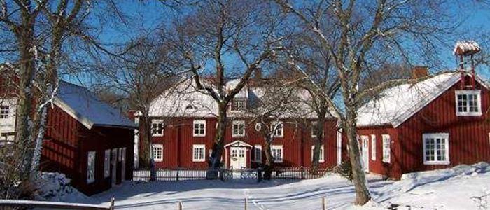 Tofta gård/Orust, STF Gästehaus