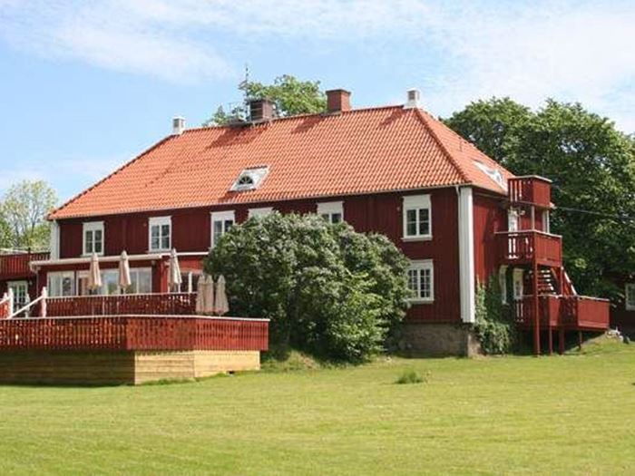Tofta gård/Orust, STF Hostel