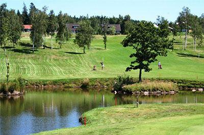 Halmstad-Tönnersjö Golfbana