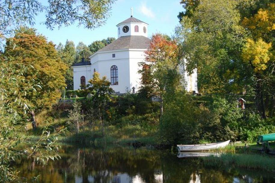 Körkonsert i Silvbergs kyrka
