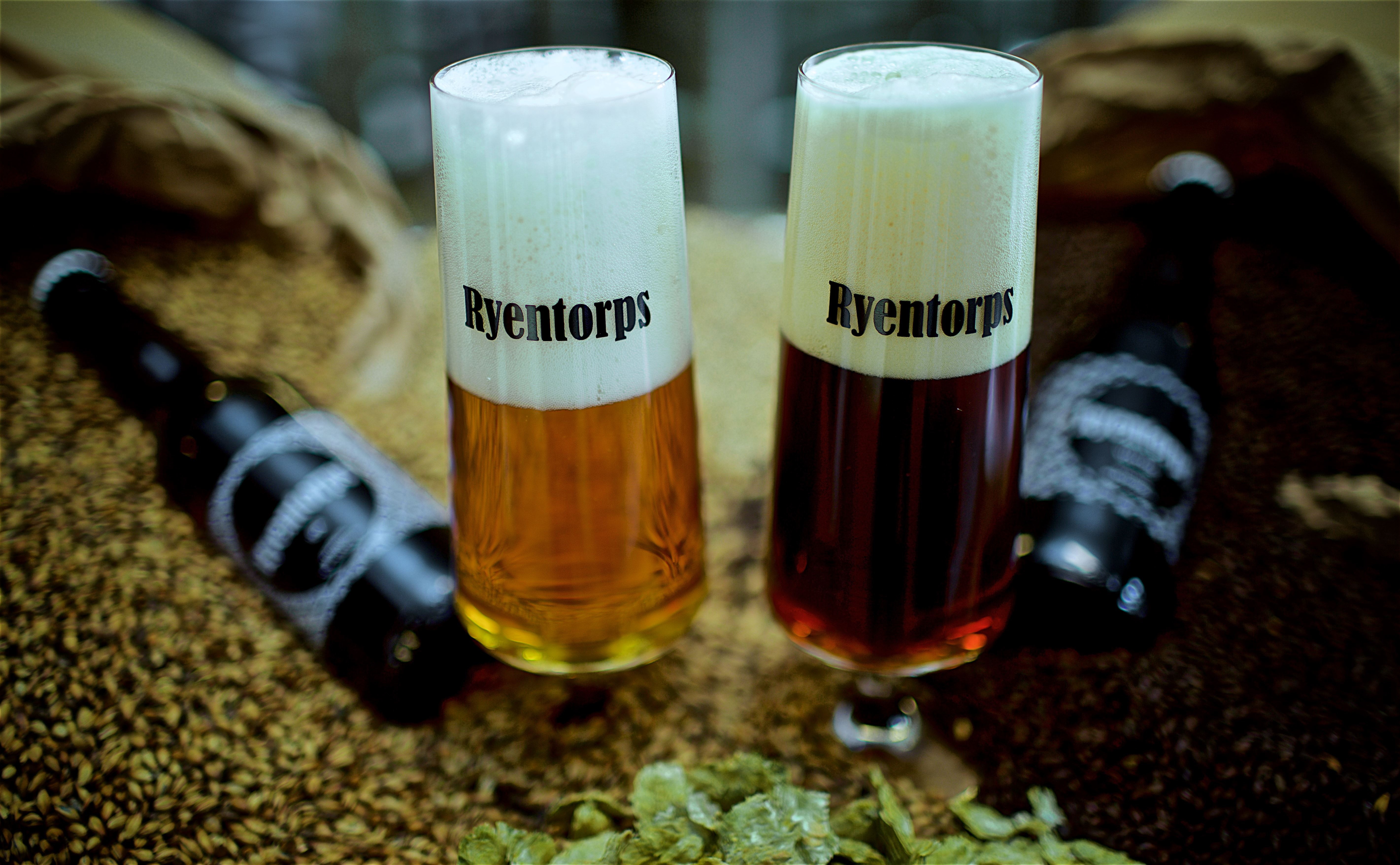 Ryentorps Bryggeri