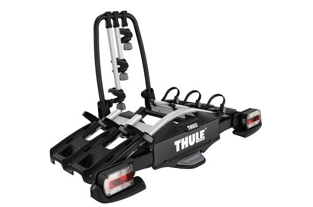 Car rack for transporting the bikes - Thule VeloCompact 927