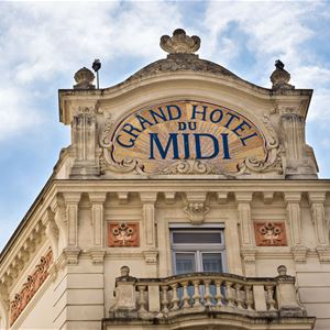 Newhotel du Midi