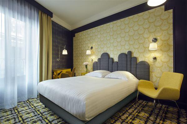 Grand Hôtel du Midi