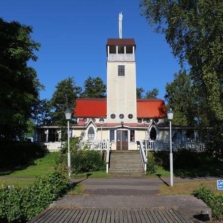 Kesäravintola Myllysaaren Kommodori