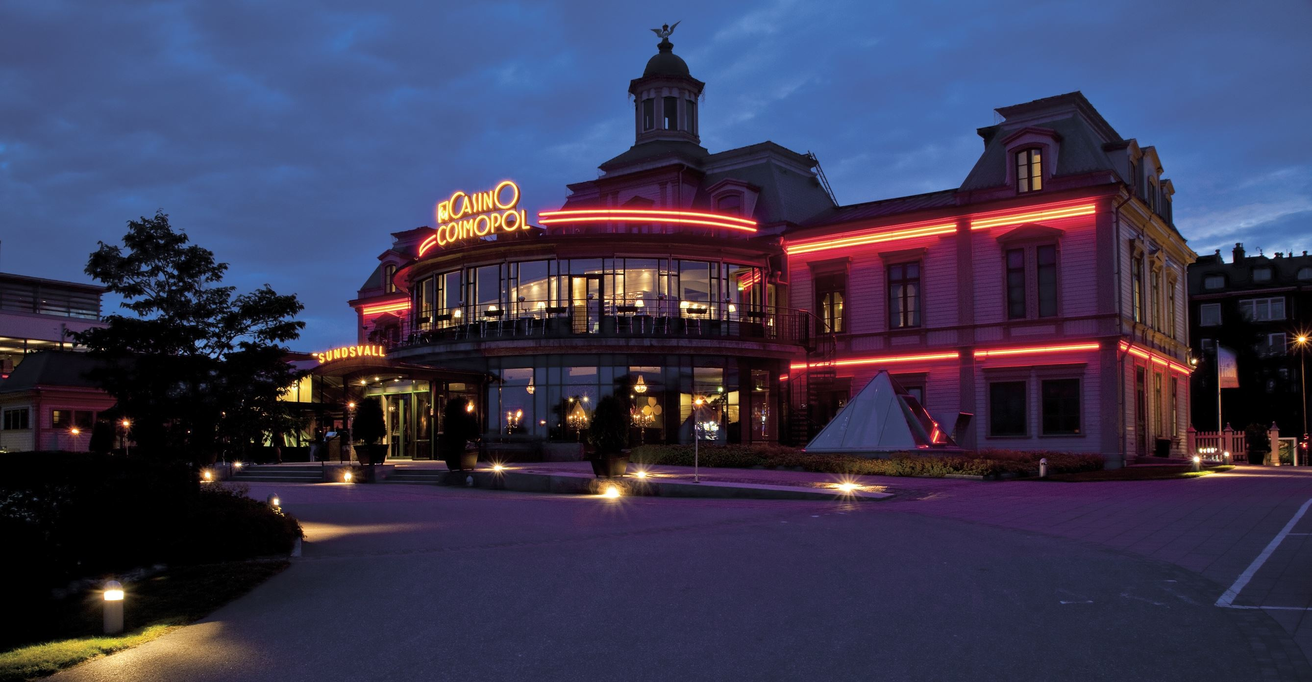 Nordic light poker - Casino Cosmopol