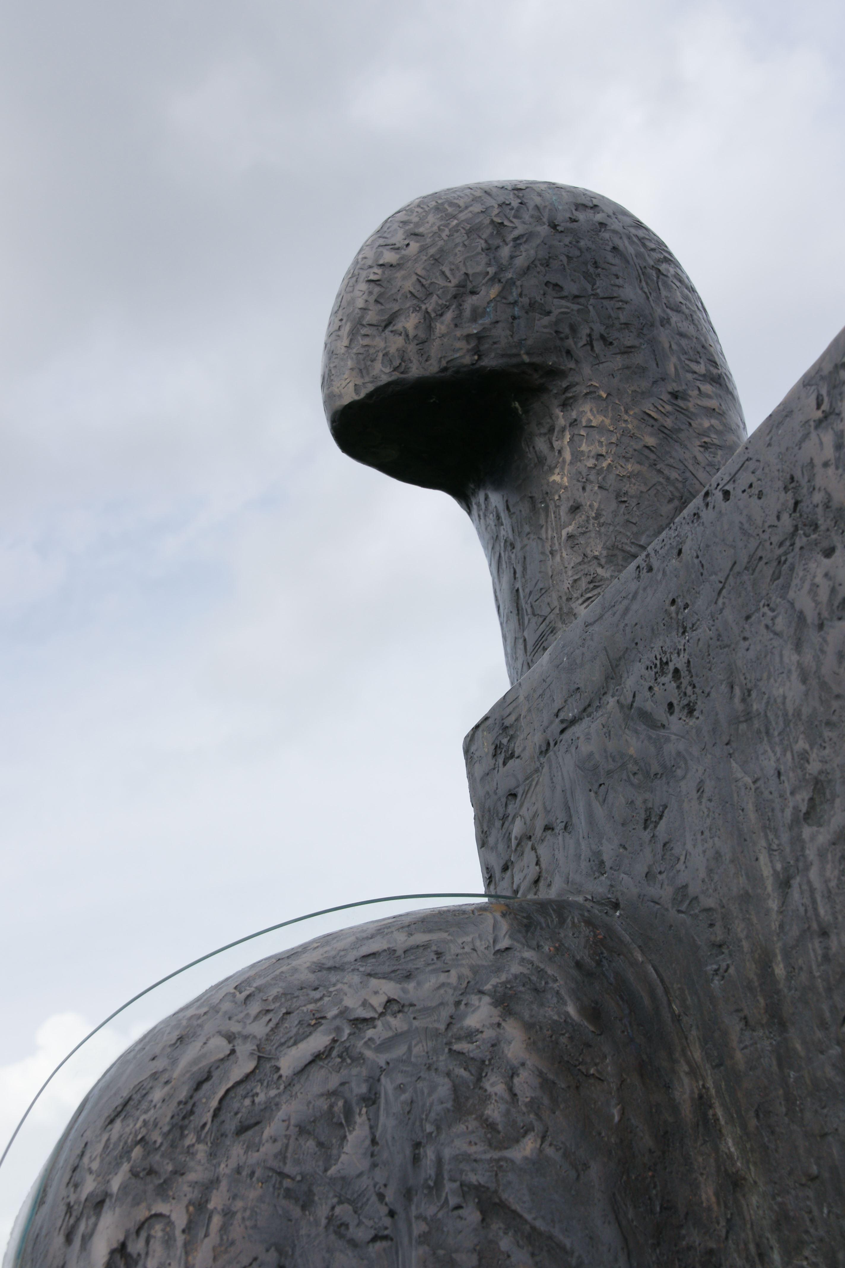 Vandring: Konstpromenad i Stenstan