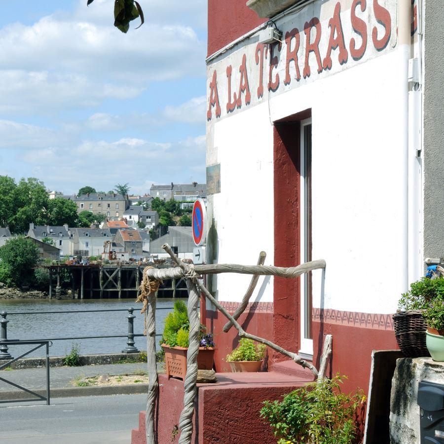 Visite guidée : Trentemoult, de Nantes à Rezé