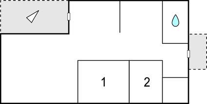 Högklint - S42504