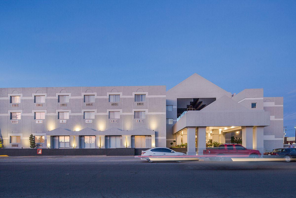 Hotel Casa Grande Delicias