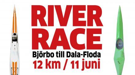 Kajaktiv - River Race