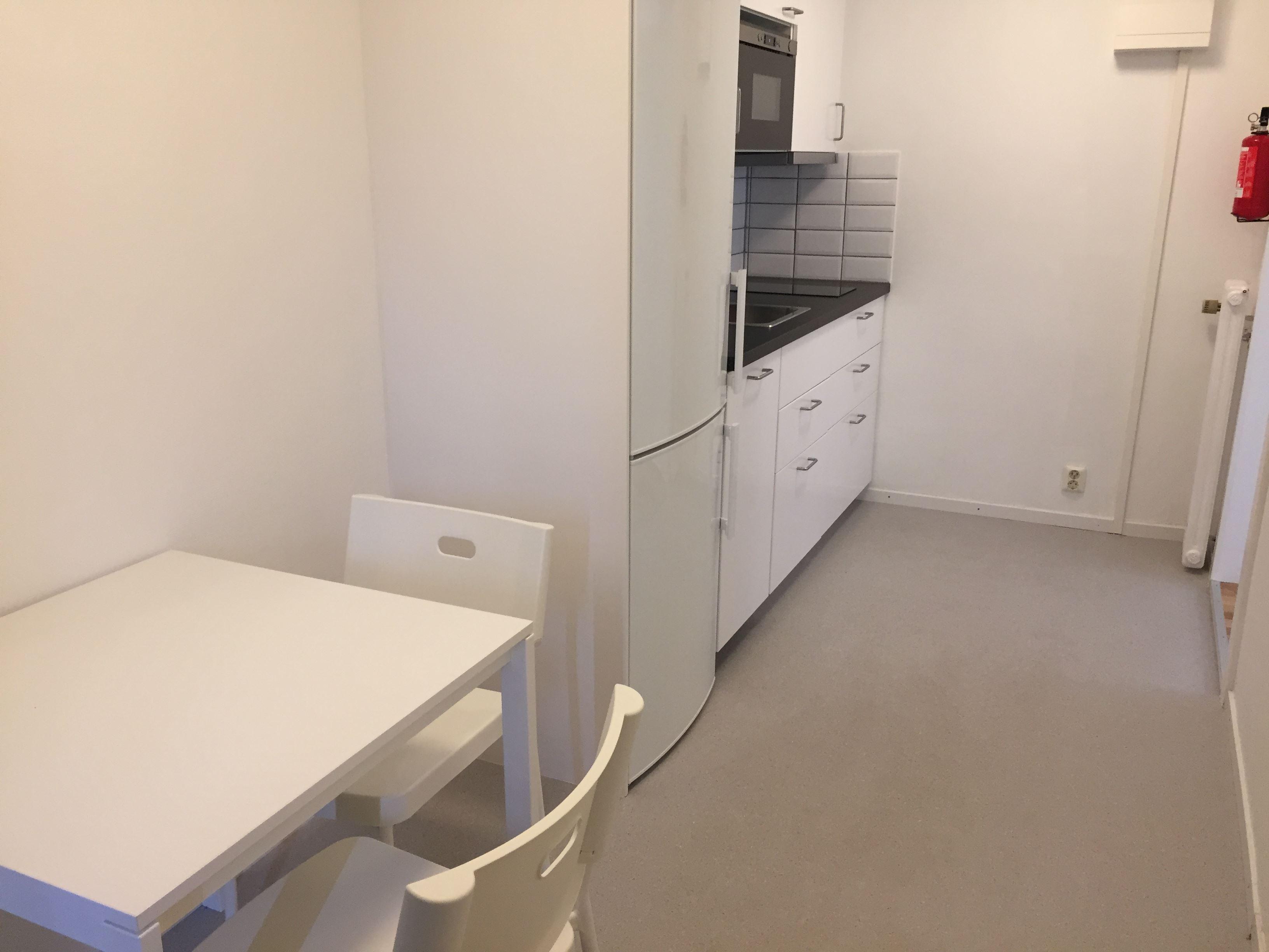 Apartment – Södra vägen 49