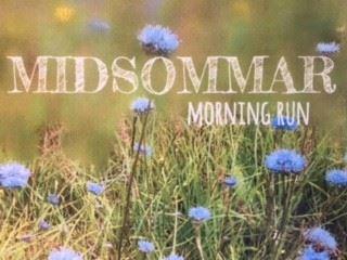 Midsommar Morning Run