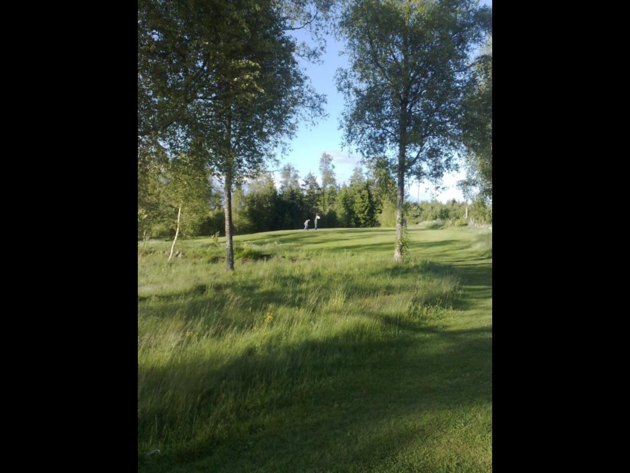 Storängsbackens Golf, Tofta