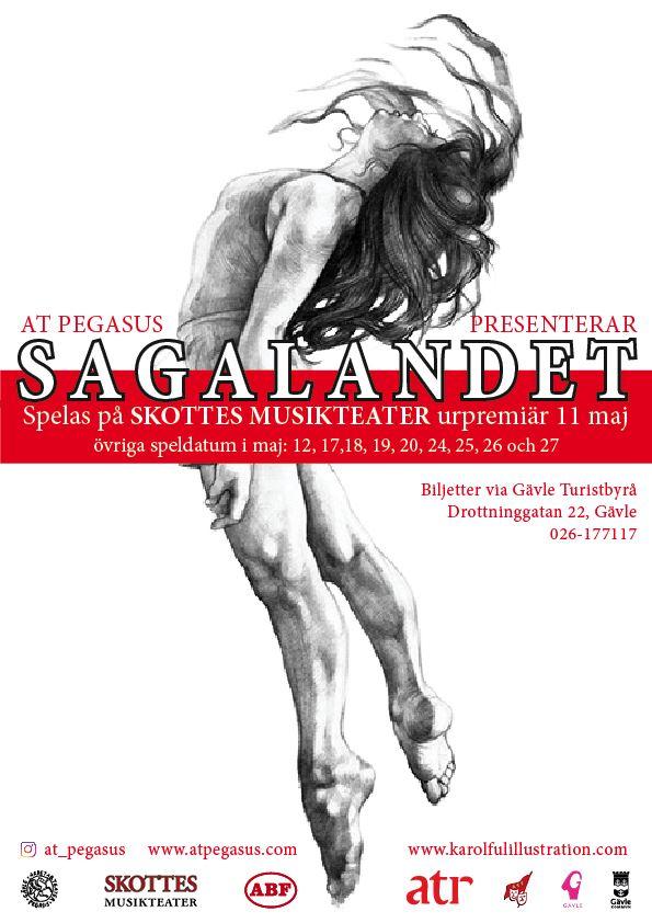 Sagalandet