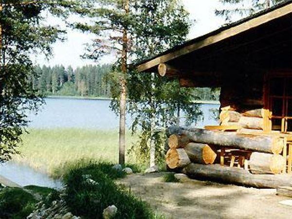 Mäkitorppa | Pätiälä manor holidays cottages